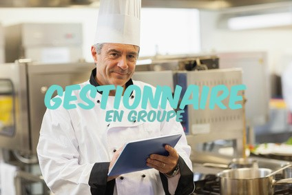 Formation Gestionnaire groupe