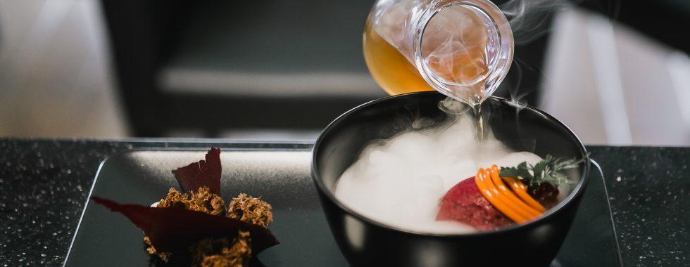 Cuisine moléculaire Hygiène et Salubrité Alimentaires Mapaq
